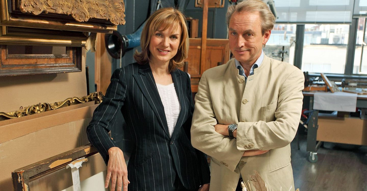 Fake or Fortune? backdrop 1