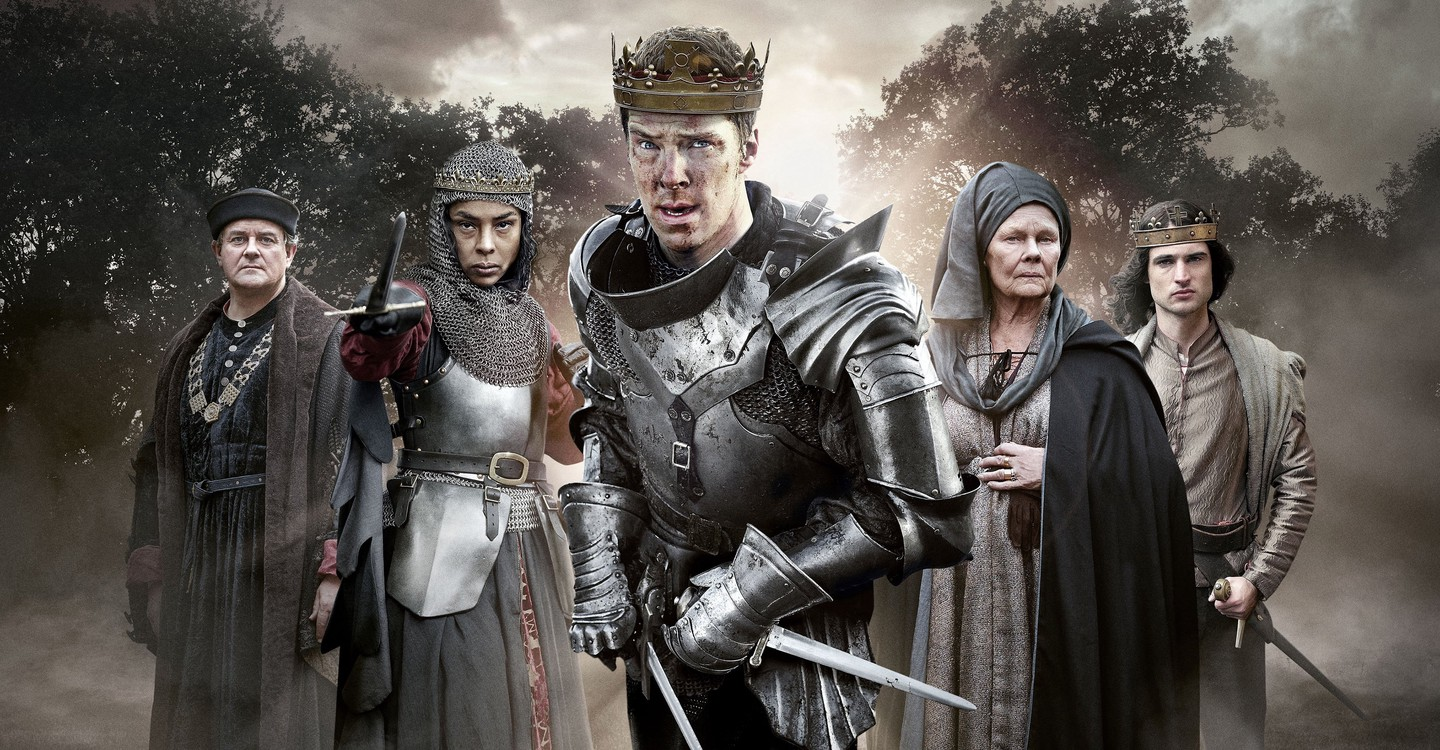 The Hollow Crown Stream Tv Show Online