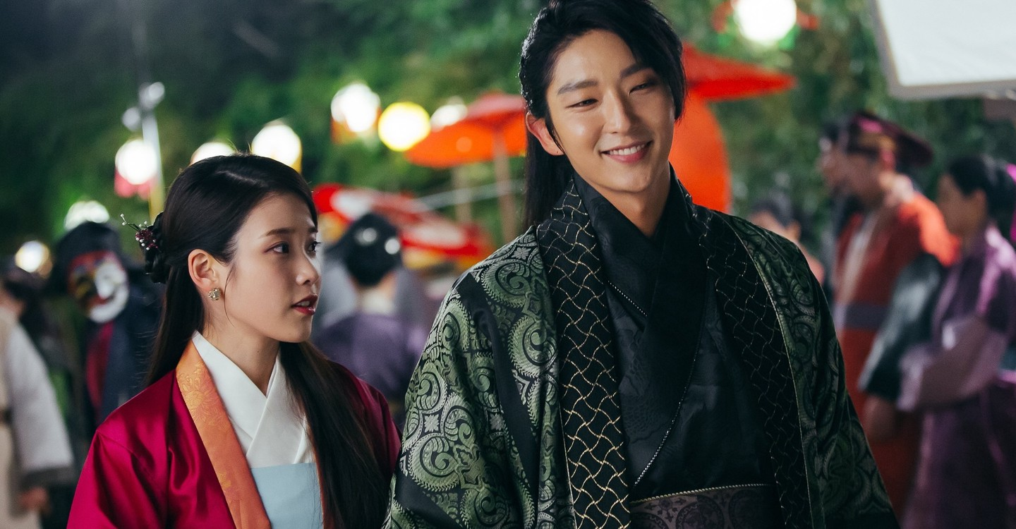 Moon Lovers: Scarlet Heart Ryeo Season 1 - streaming online