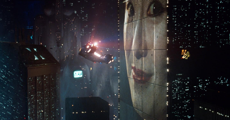 Blade Runner backdrop 1