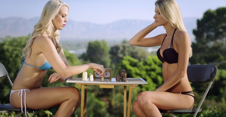 bikini model academy movie online