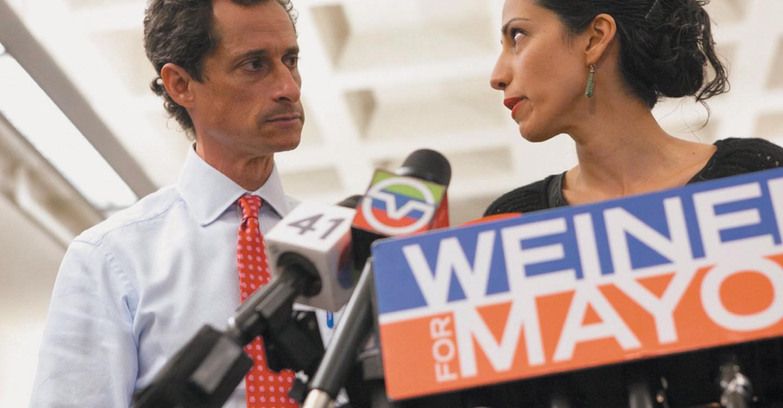 Sexe, Mensonges et Élections : L'Affaire Anthony Weiner