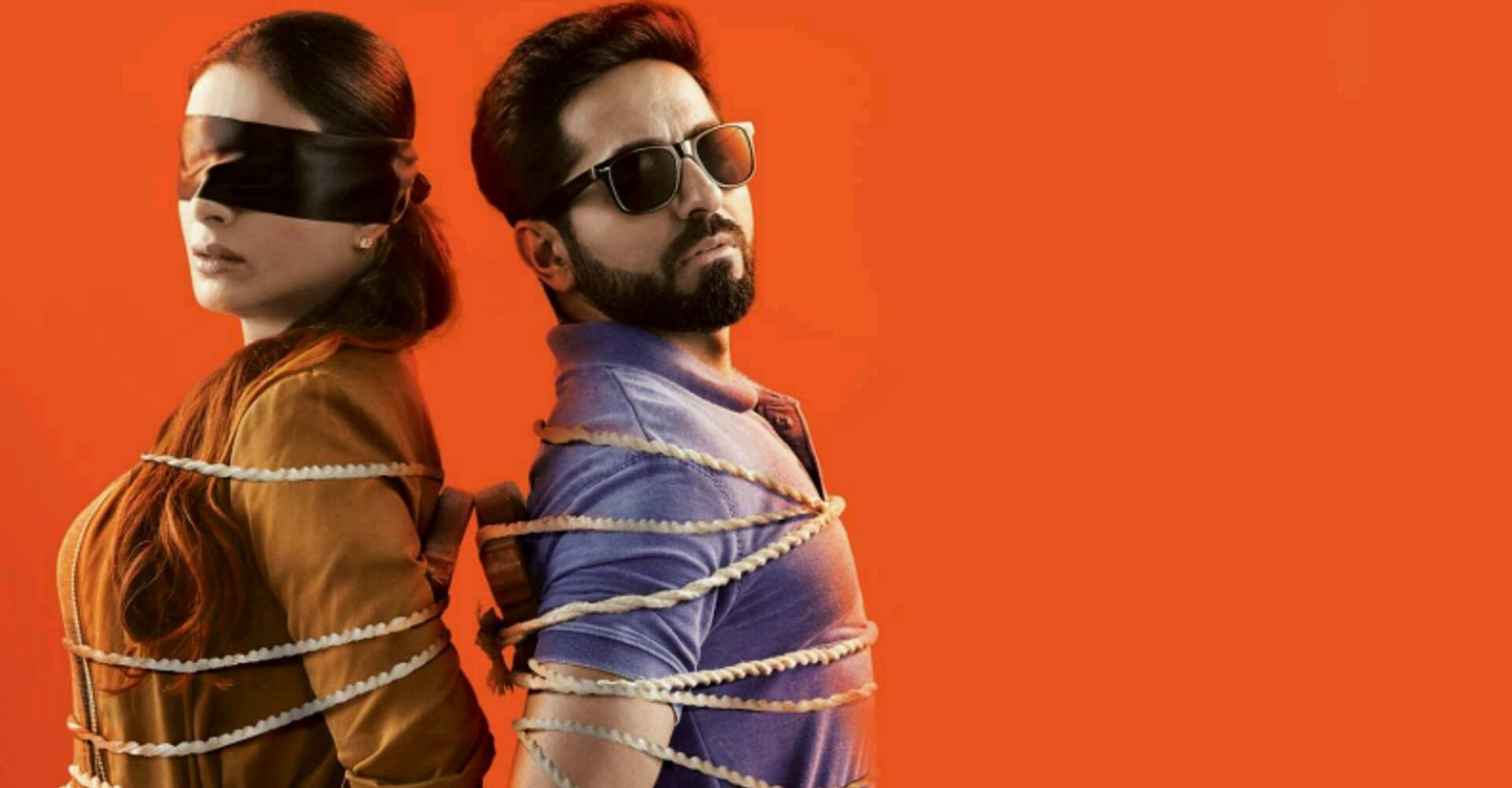 Andhadhun Streaming Where To Watch Movie Online