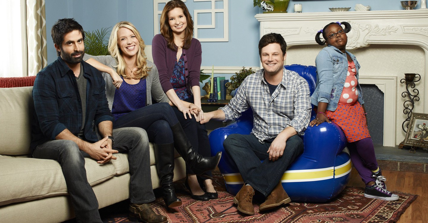 Best Friends Forever - streaming tv show online