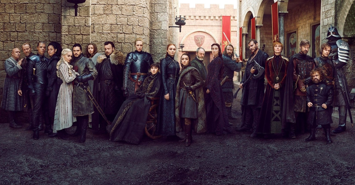 Game of Thrones - streaming tv show online