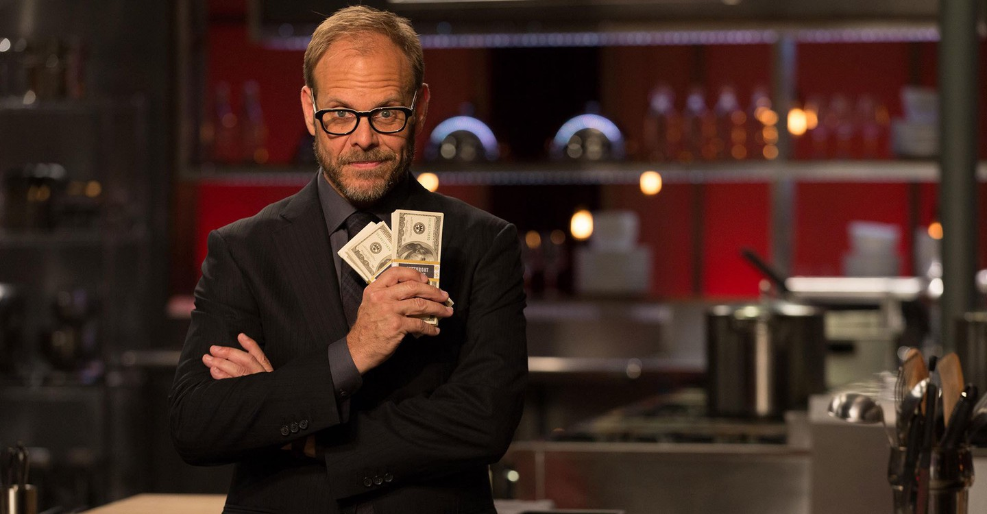 cutthroat kitchen backdrop 1 - Watch Cutthroat Kitchen Online Free