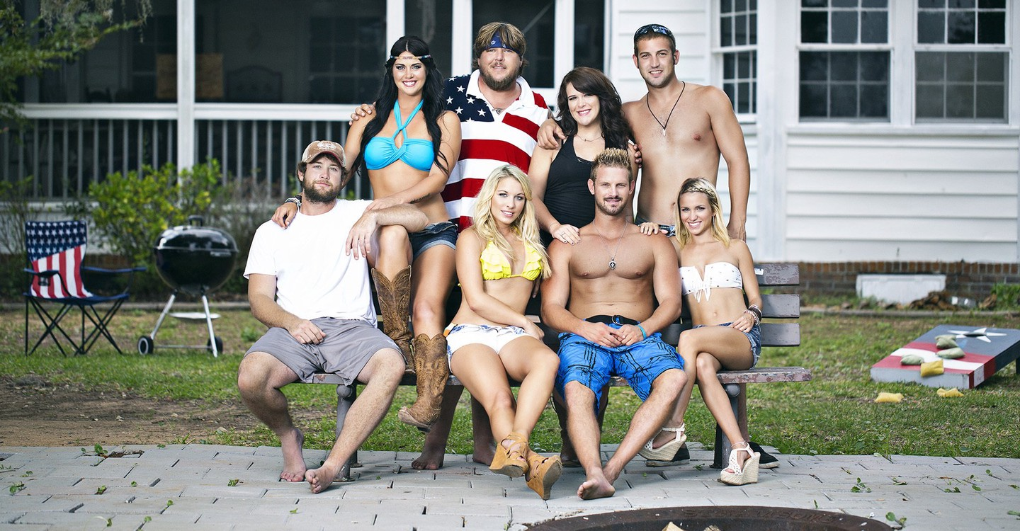 Party Down South Streaming Tv Show Online