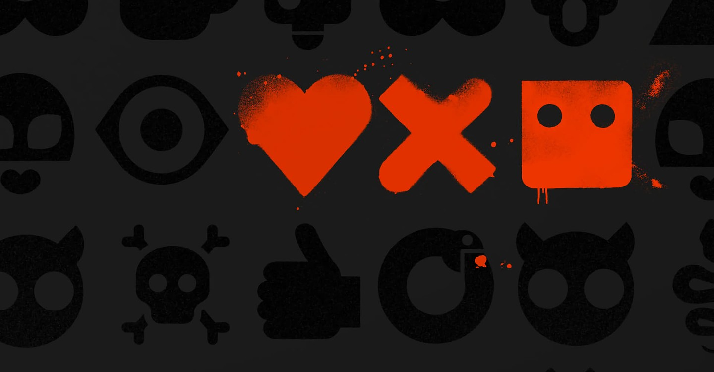 Miłość, śmierć i roboty backdrop 1