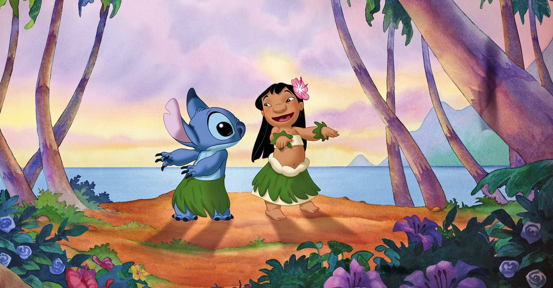 Lilo Und Stitch Stream
