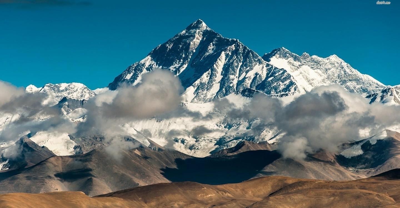 Everest Wettlauf In Den Tod