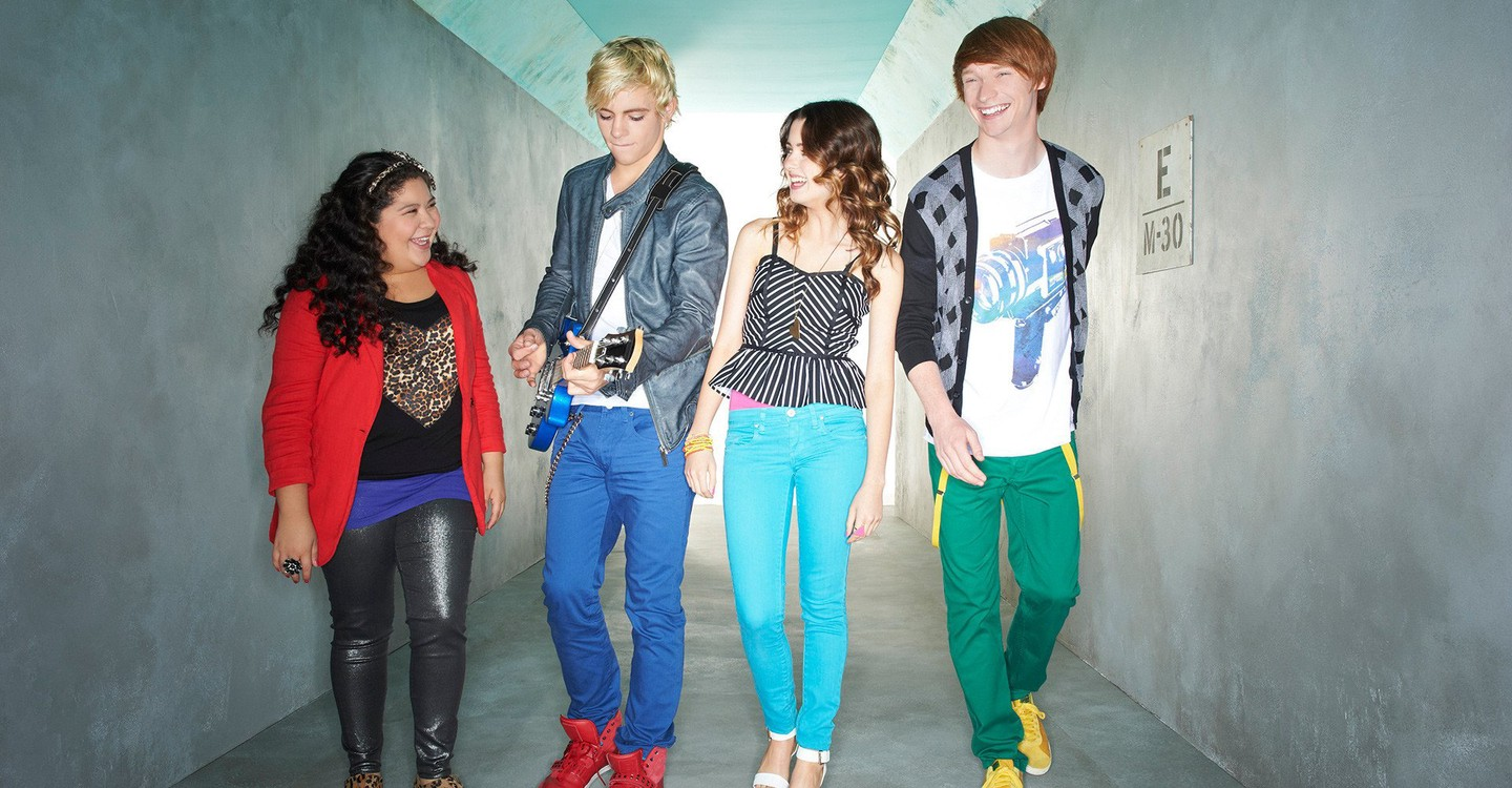 Austin Ally Streaming Tv Show Online