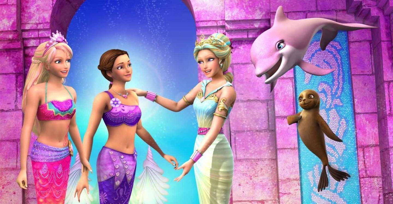 Hozzáférhető Vonat Nekem Barbie Sirena 2 Online Adrianbenea Com