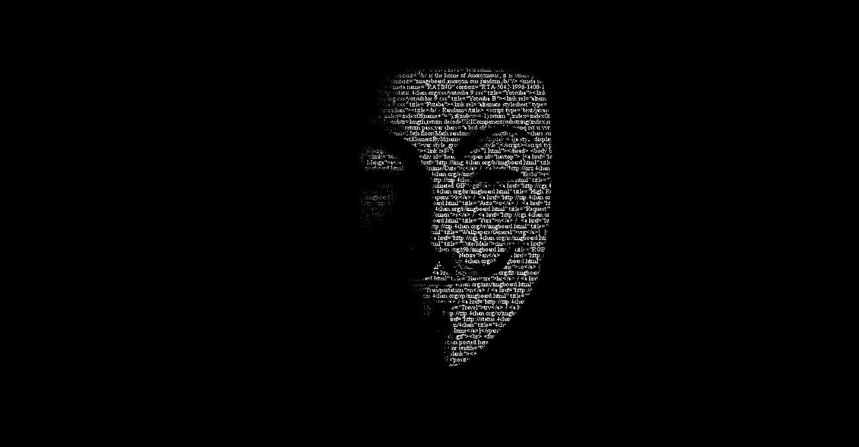 Anonymous L'Esercito Degli Hacktivisti backdrop 1