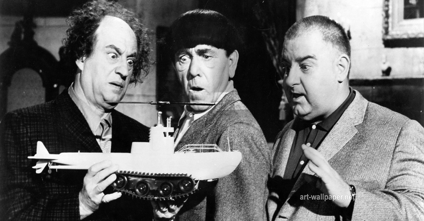 The Three Stooges In Orbit Watch Streaming Online