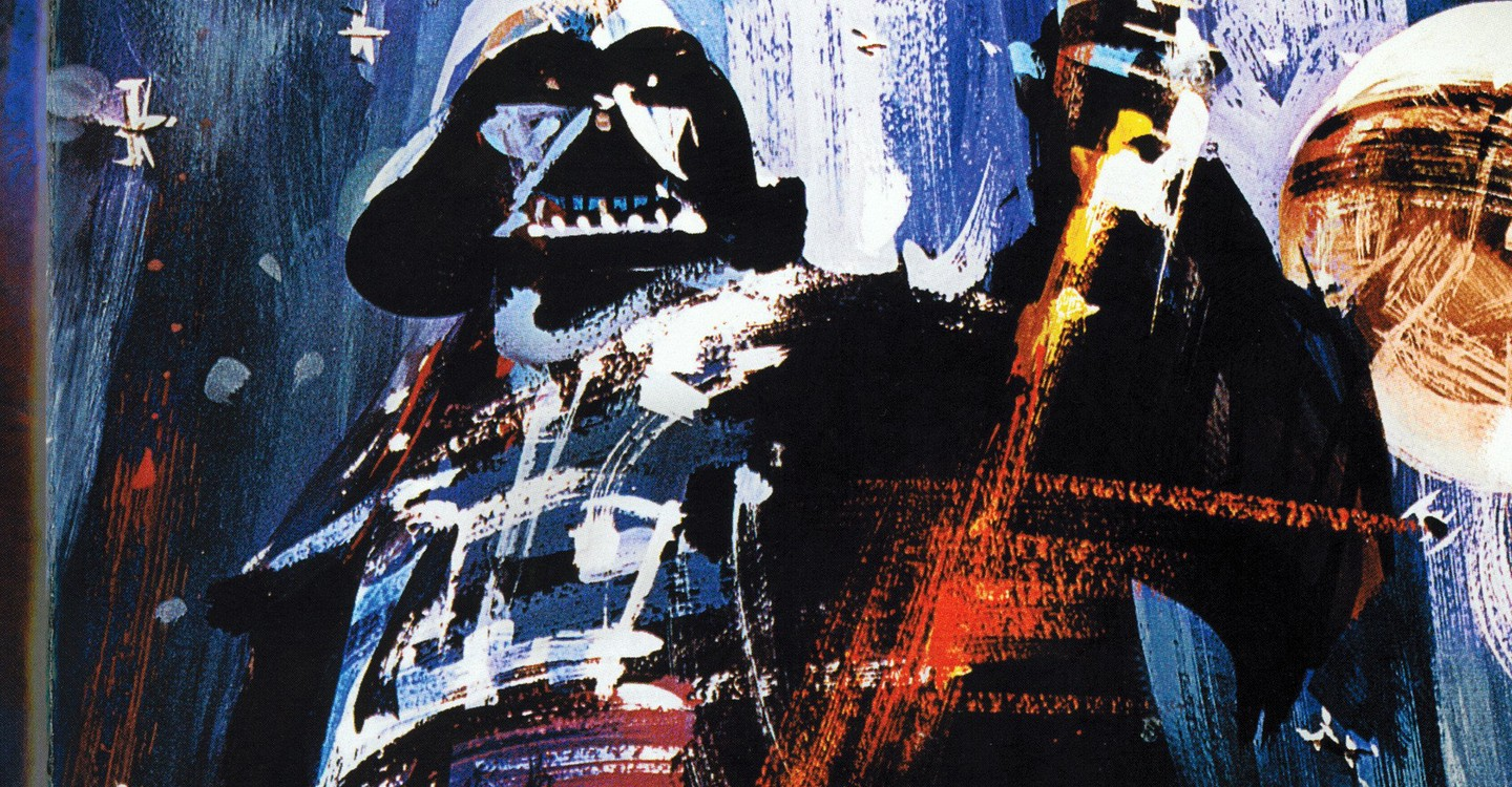Empire of Dreams - Die Geschichte der Star Wars Trilogie backdrop 1