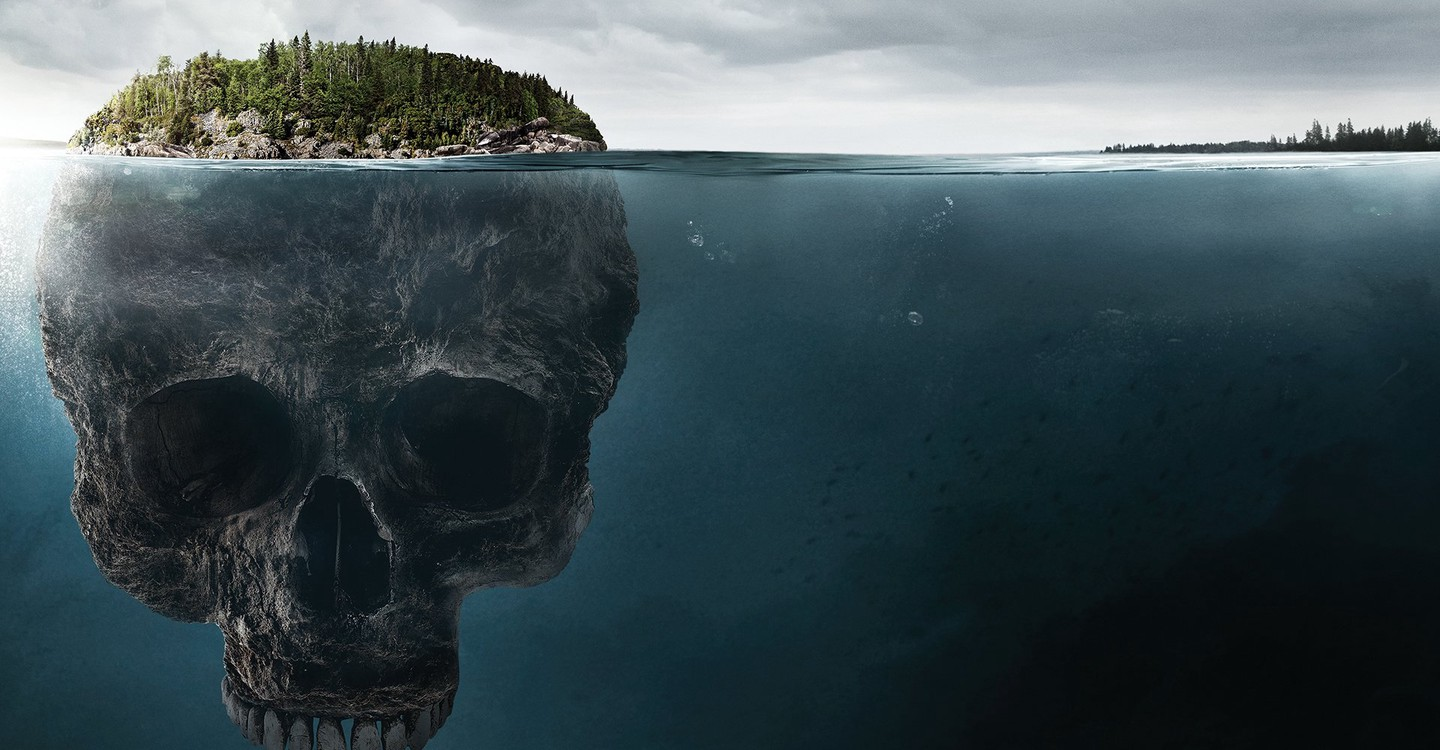 The Curse of Oak Island - streaming online