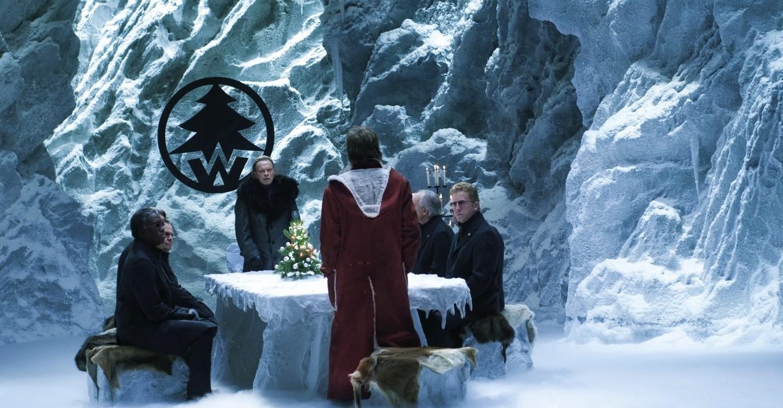 Als Der Weihnachtsmann Vom Himmel Fiel Stream