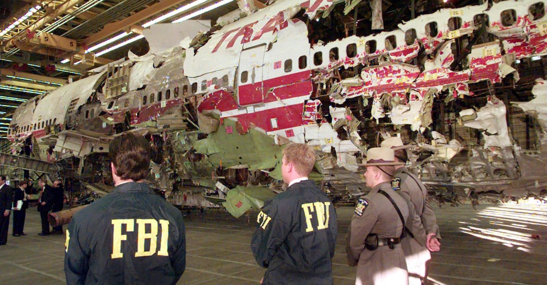 TWA Flight 800 backdrop 1
