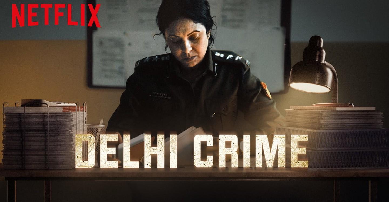Delhi crime Netflix watch free