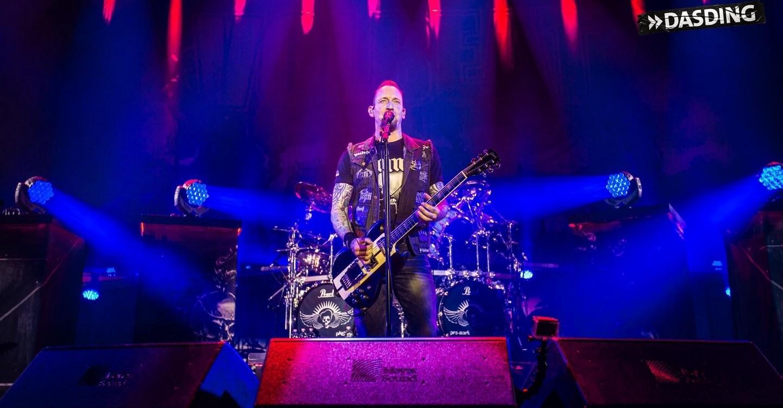 Volbeat Rock Am Ring 2016 Stream Online Anschauen