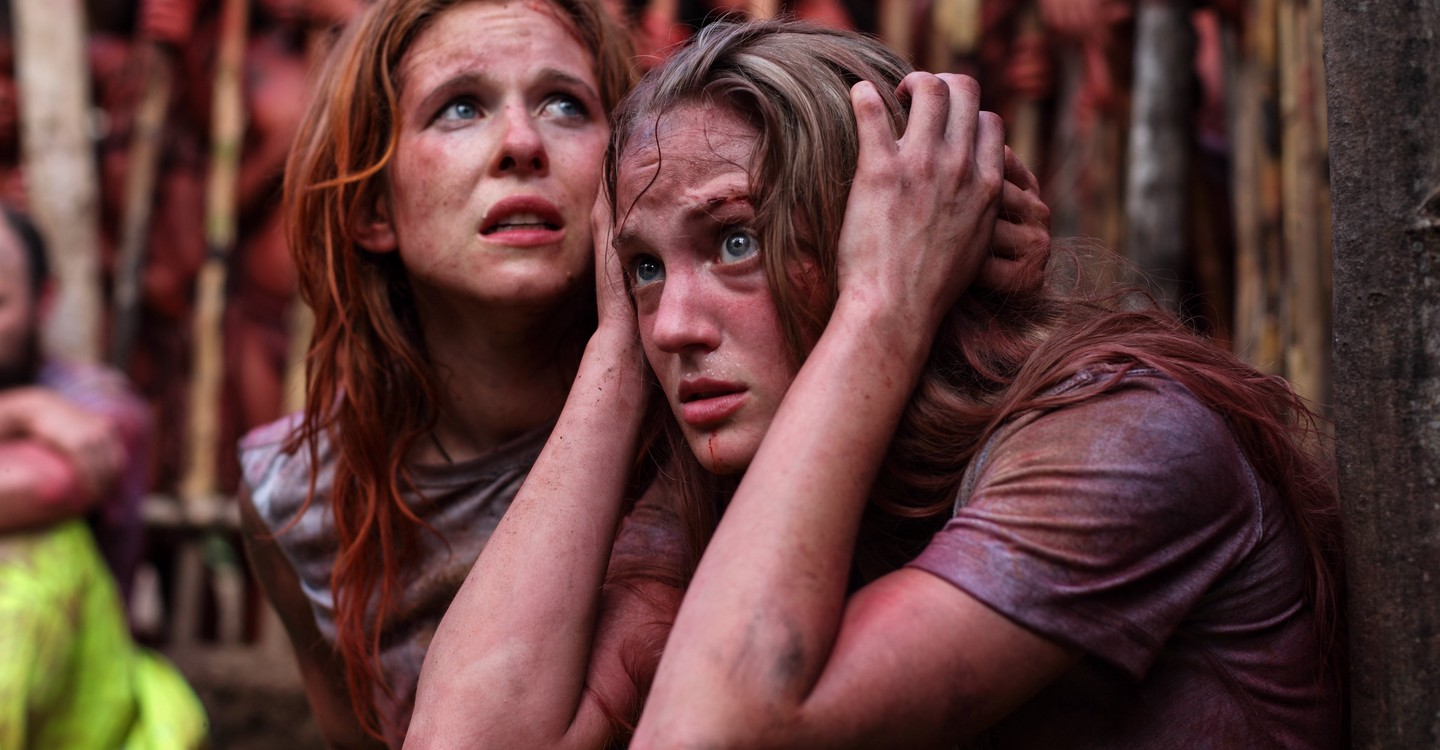 watch the green inferno online free