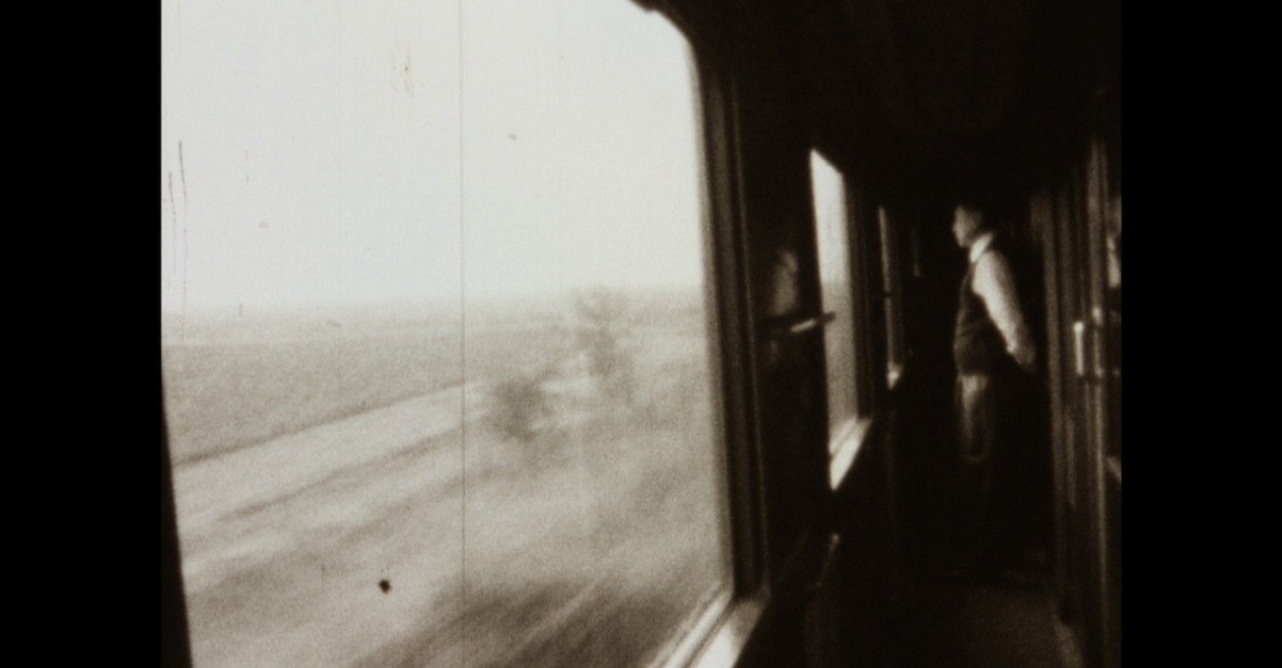 The Train to Moscow backdrop 1