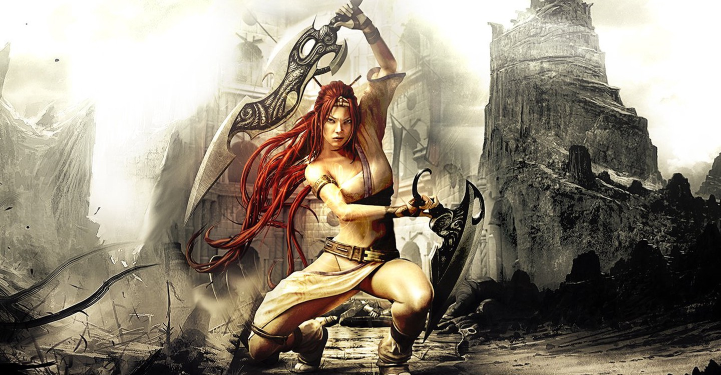 Heavenly Sword Streaming Where To Watch Online