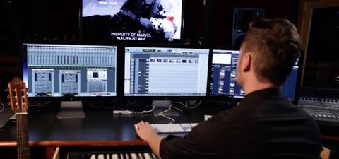 Score: Eine Geschichte der Filmmusik