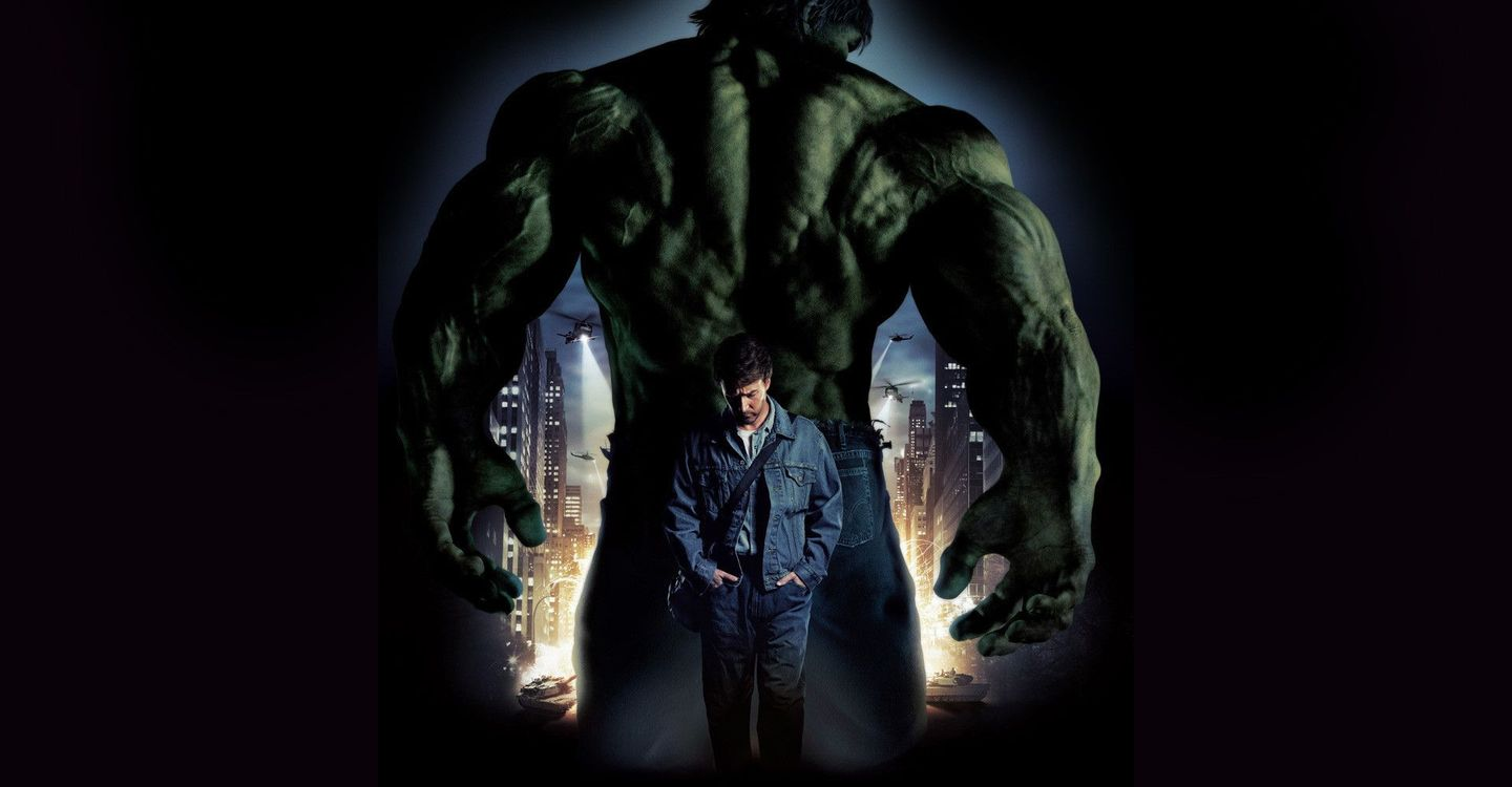 The Incredible Hulk backdrop 1