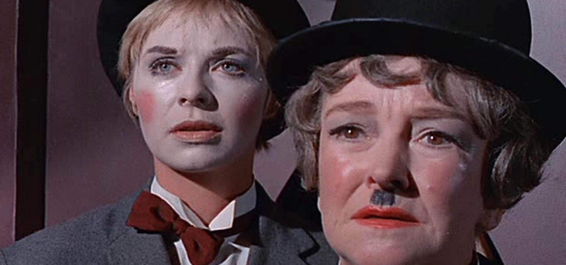 Lizzie (El asesinato de la familia Borden)
