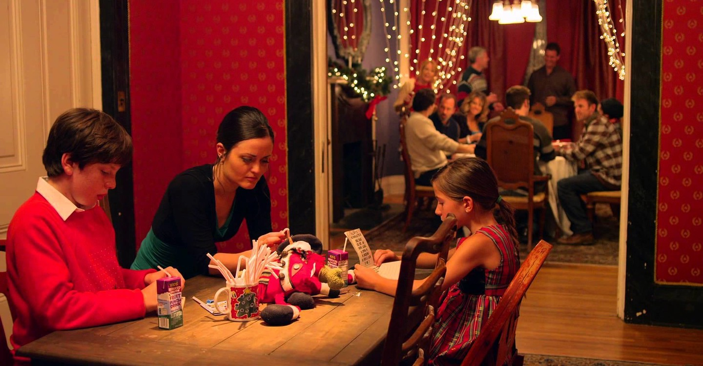Love At The Christmas Table.Love At The Christmas Table Sd Rent