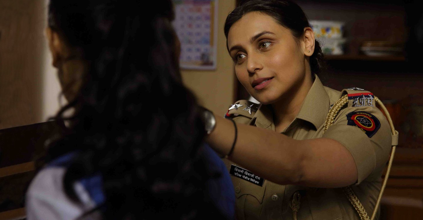 Mardaani Streaming Where To Watch Movie Online