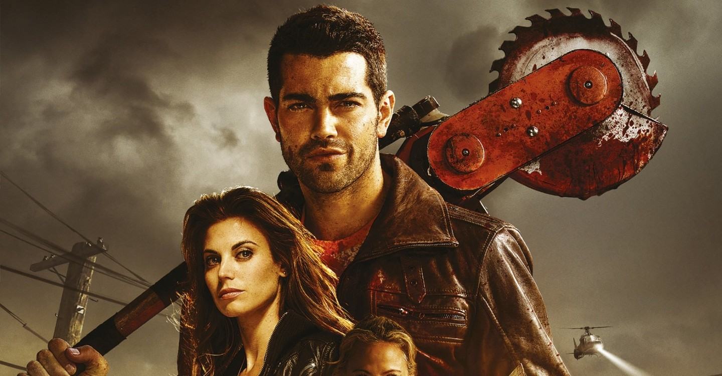 Dead Rising Watchtower Streaming Watch Online