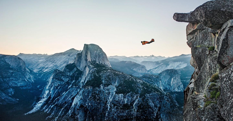 Yosemite – Tal der Kletterer