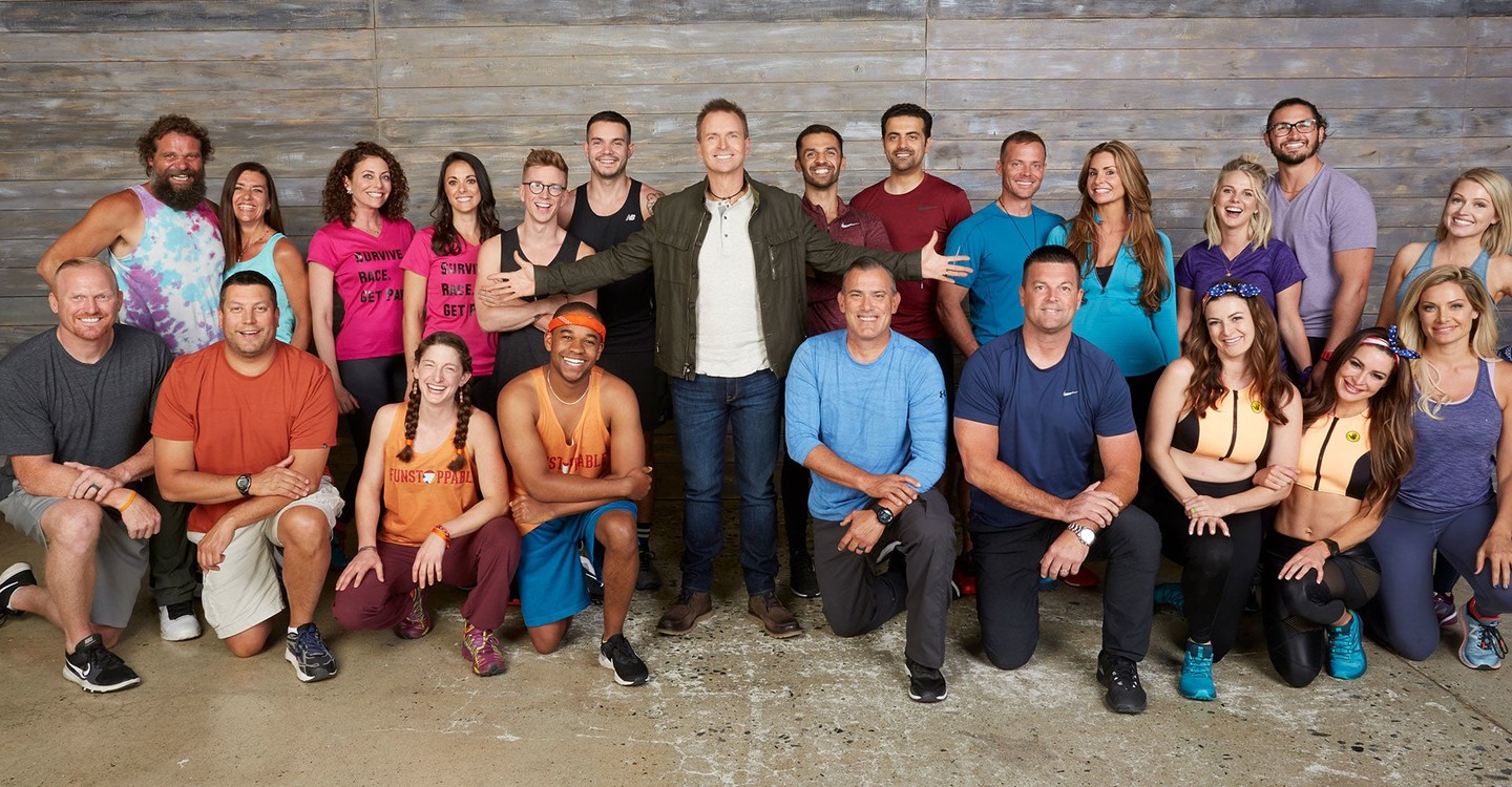 The Amazing Race Season 1 - watch episodes streaming online