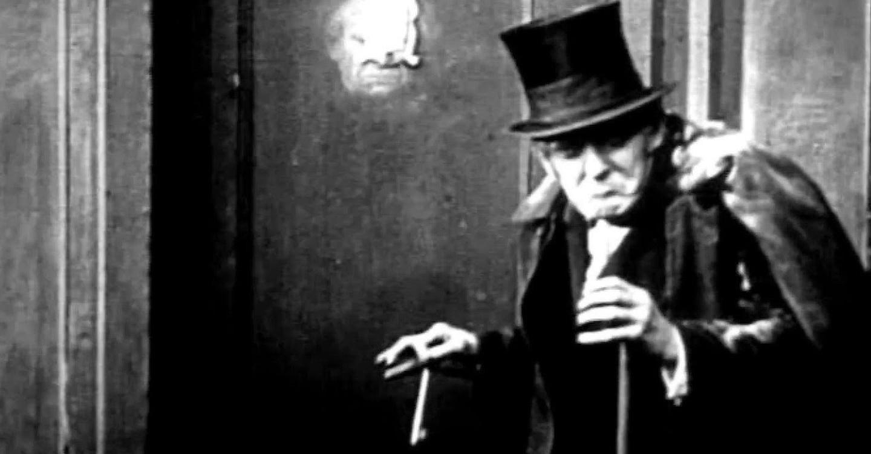 Scrooge - Die Nacht vor Weihnachten - Online Stream