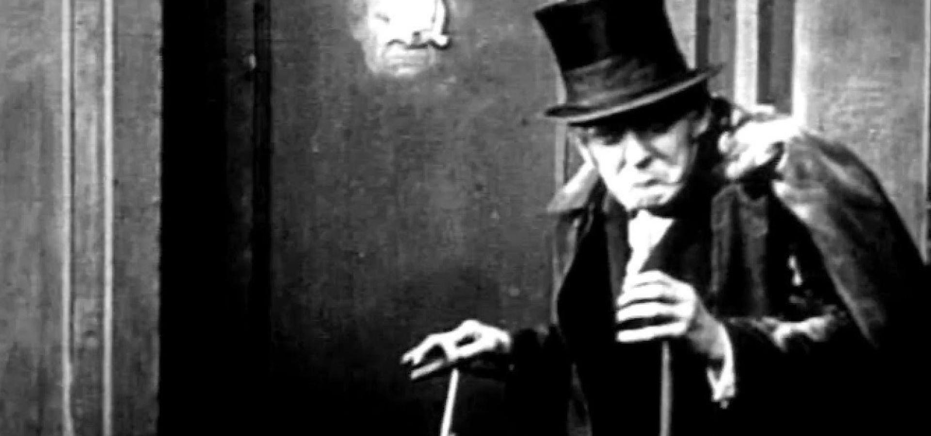 Scrooge - Die Nacht vor Weihnachten