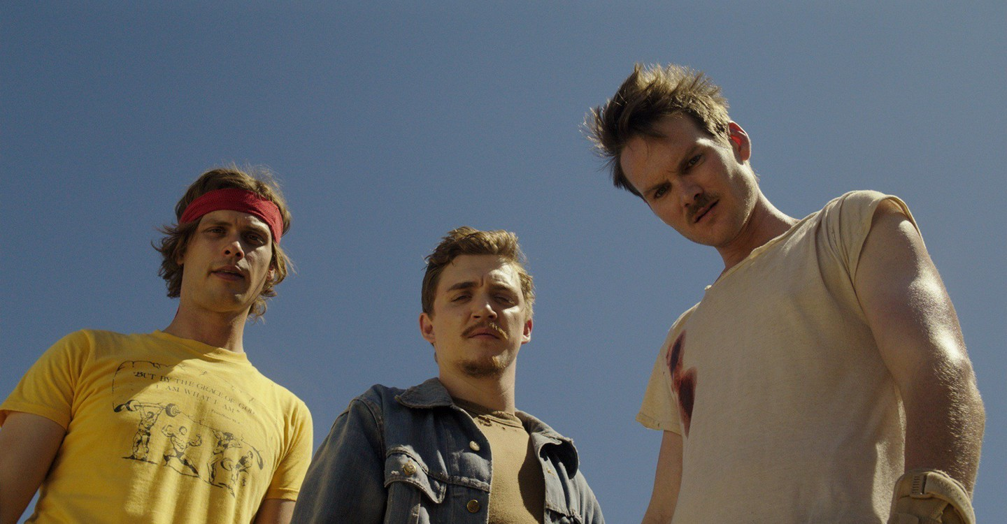 Band of Robbers backdrop 1