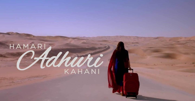 Hamari Adhuri Kahani Film Jetzt Online Stream Anschauen