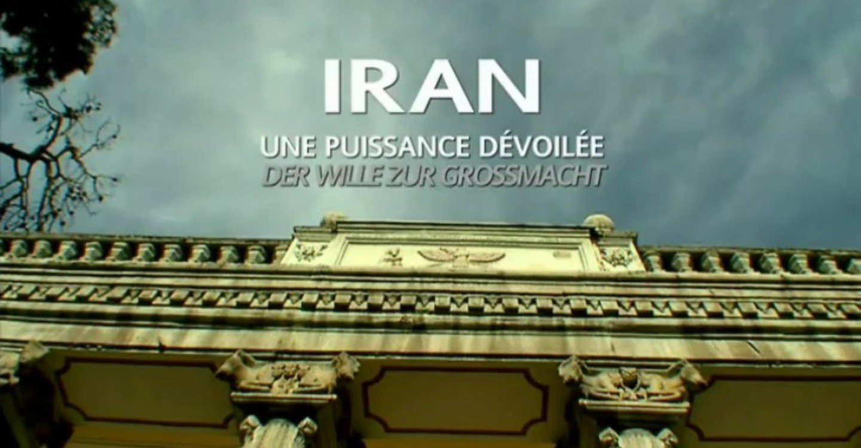 Iran, the hundred-year war backdrop 1
