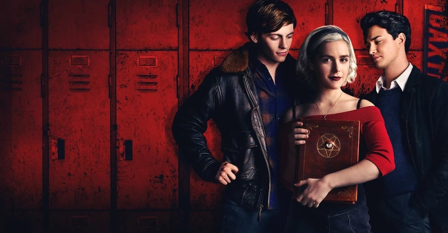 Chilling Adventures of Sabrina - streaming online