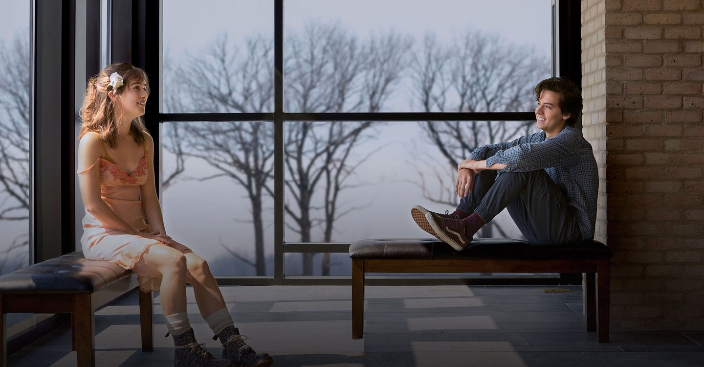 Five Feet Apart Movie Watch Streaming Online