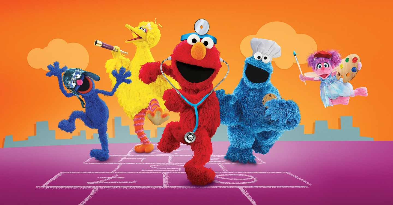 Sesame Street Season 40 - watch episodes streaming online
