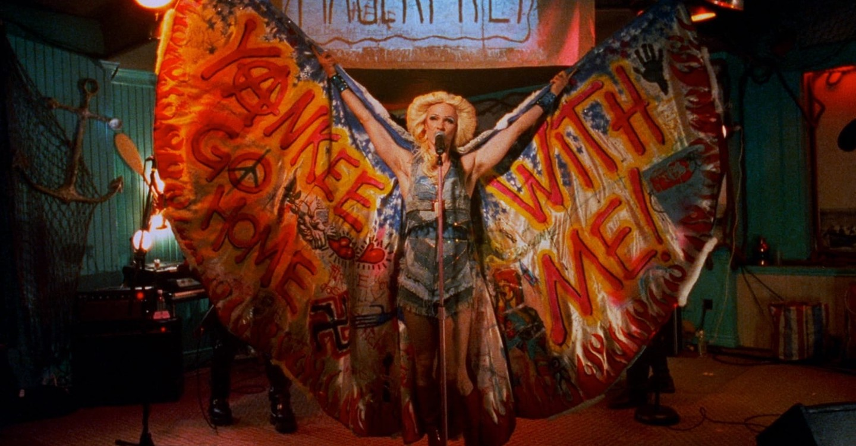 Hedwig - A Origem do Amor