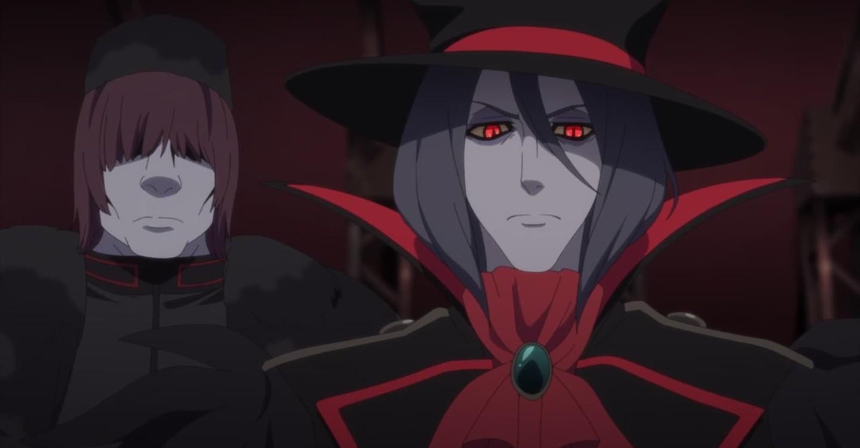 Sirius the Jaeger backdrop 1