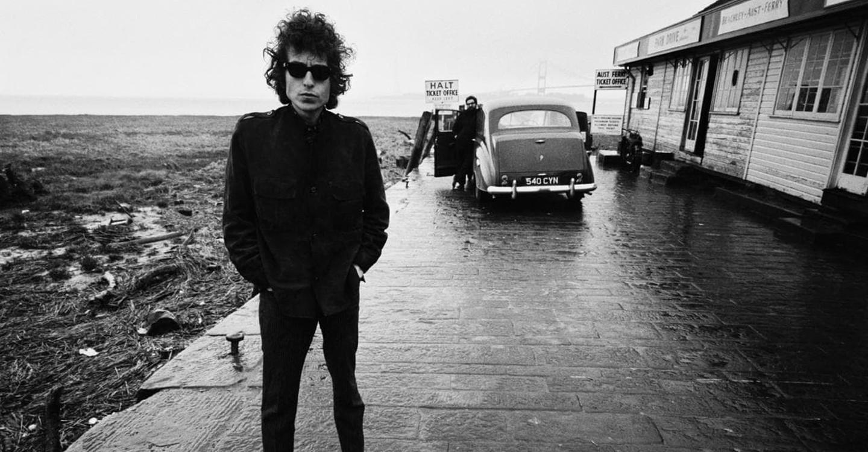 No Direction Home – Bob Dylan