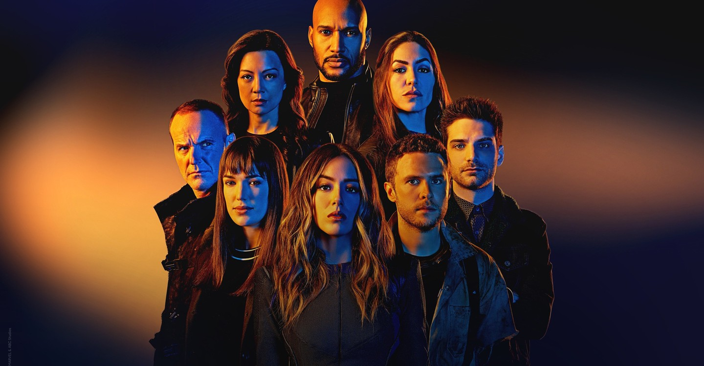 Marvel's Agents of S.H.I.E.L.D. streaming online