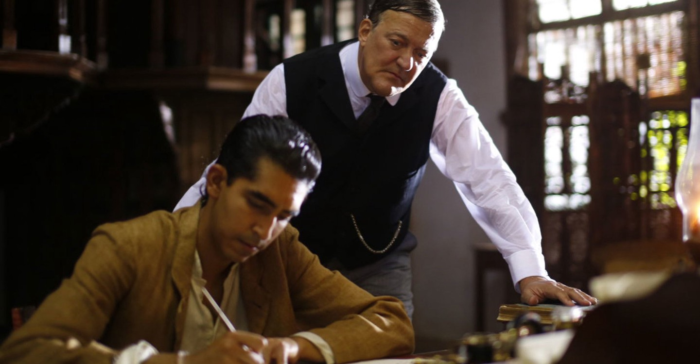 The Man Who Knew Infinity Streaming Watch Online