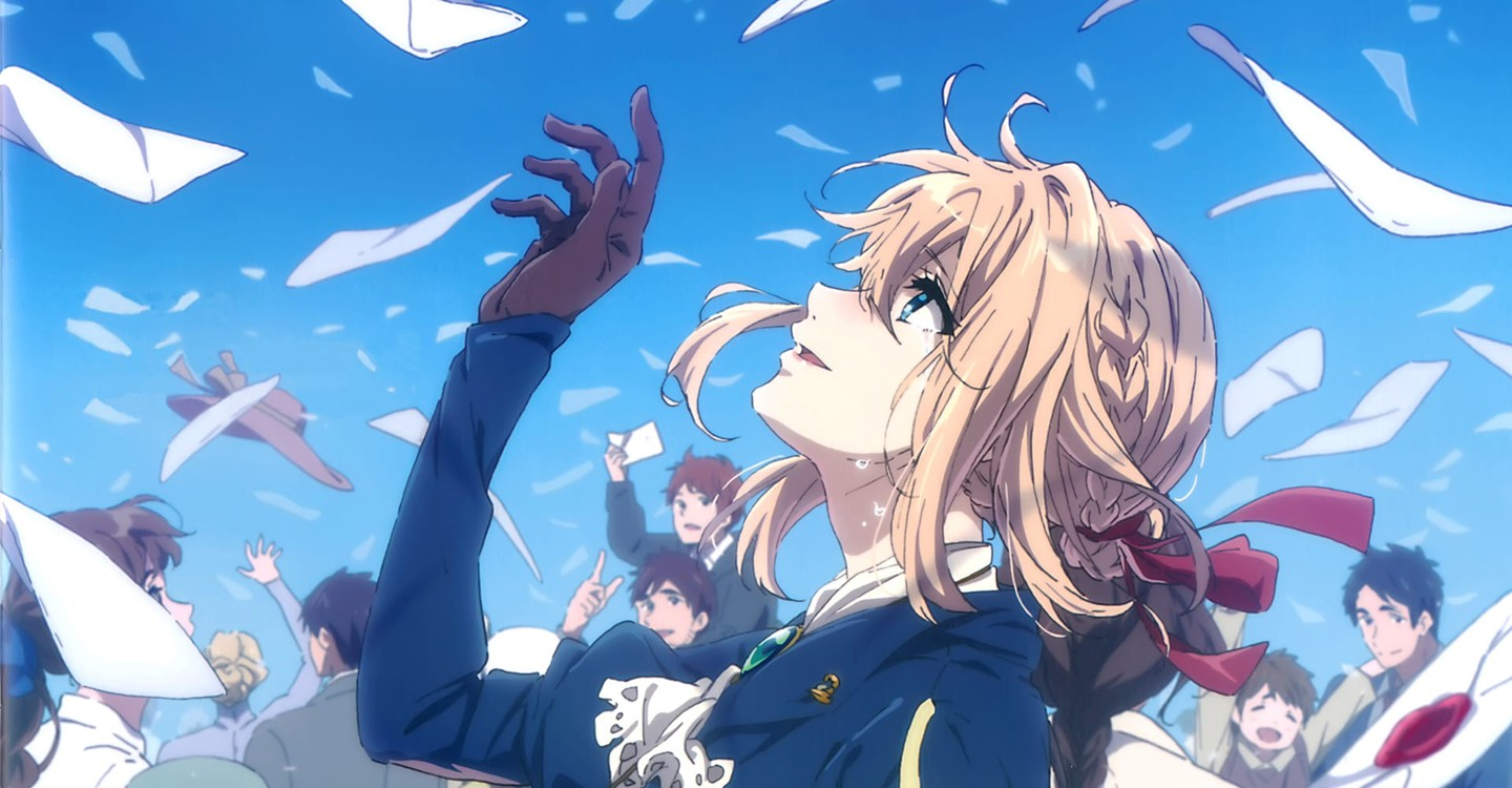 Violet Evergarden Season 2 replaced by an Anime movie. Stick your eyes below to know more.