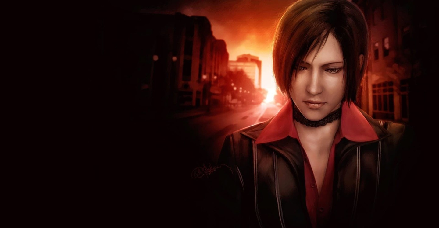 Resident Evil: Damnation backdrop 1